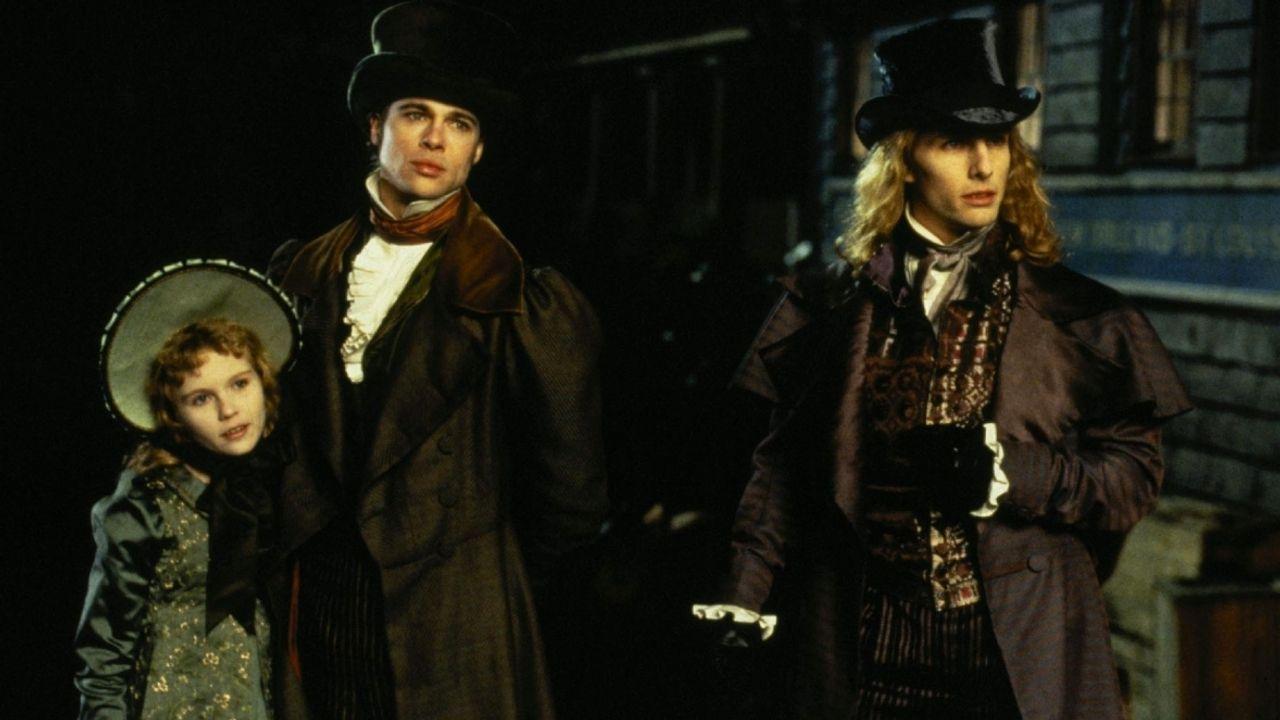 8034 - ¿A qué clan vampírico perteneces?