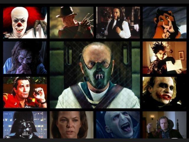 ¿Quién es tu villano favorito?