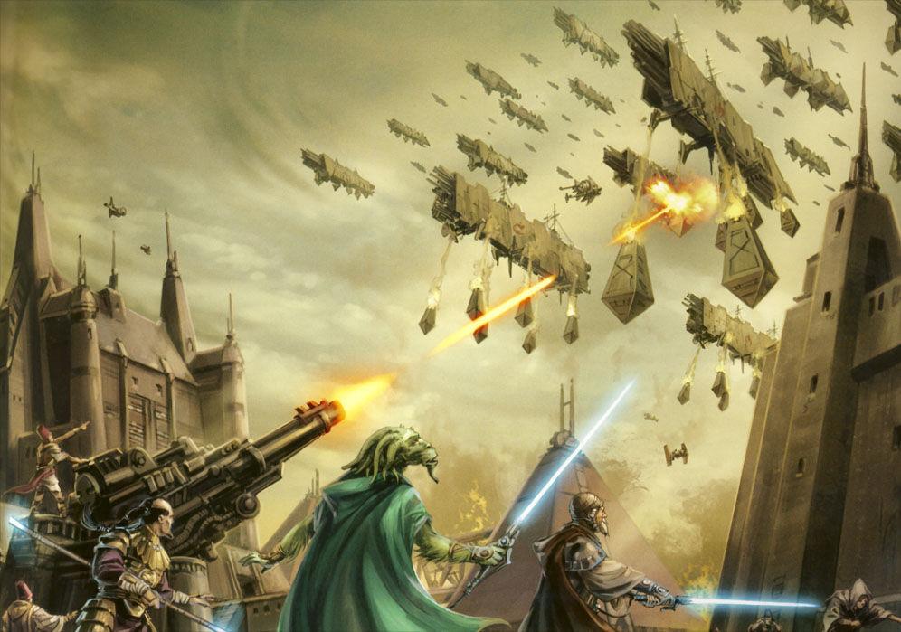 ¿Qué pilotos descubrieron Korriban y el Imperio Sith?