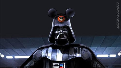 Aunque todos pertenecen a Disney, ¿quién es el único que pertenece los clásicos de Disney?