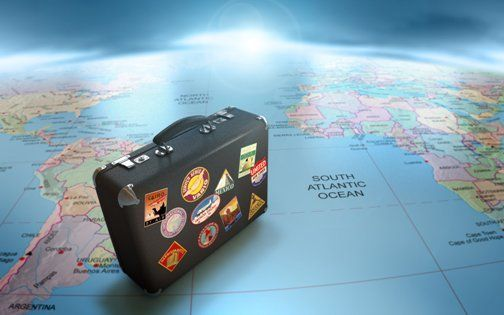 Sin importar tiempo ni dinero, para un viaje muy largo irías en: