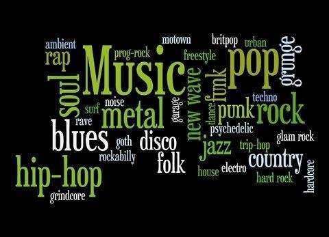 ¿Tu género musical favorito?