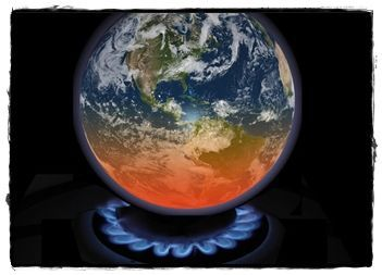 El calentamiento global es:
