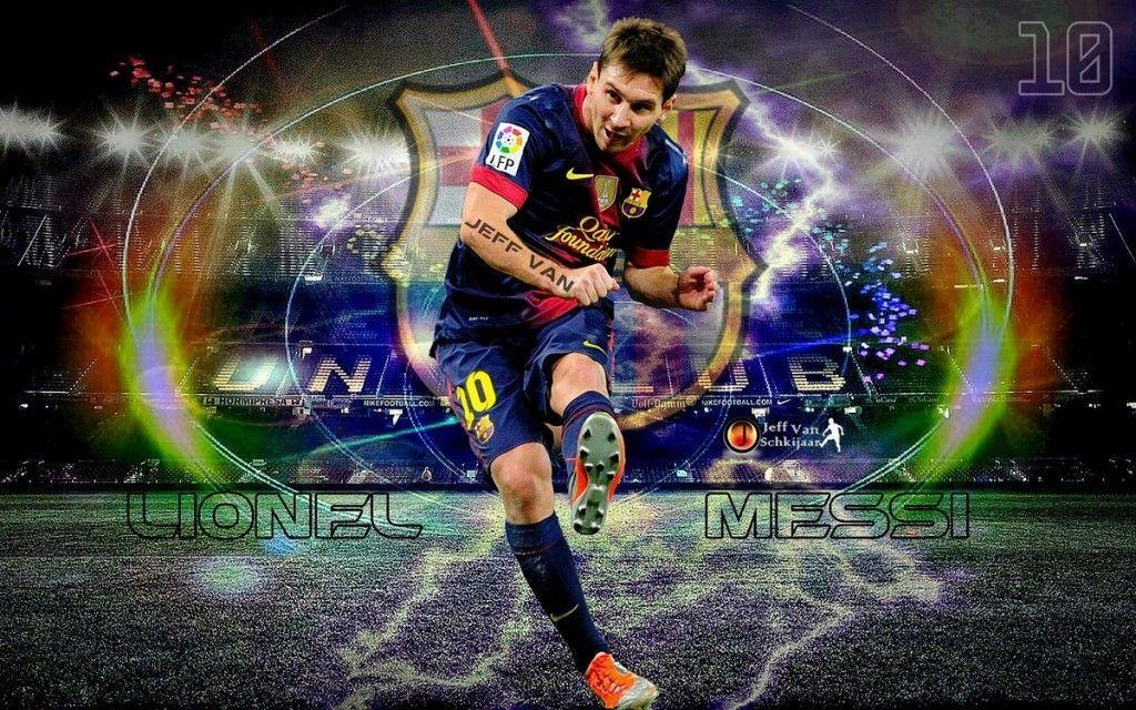 8095 - ¿Cuánto sabes de Lionel Messi?