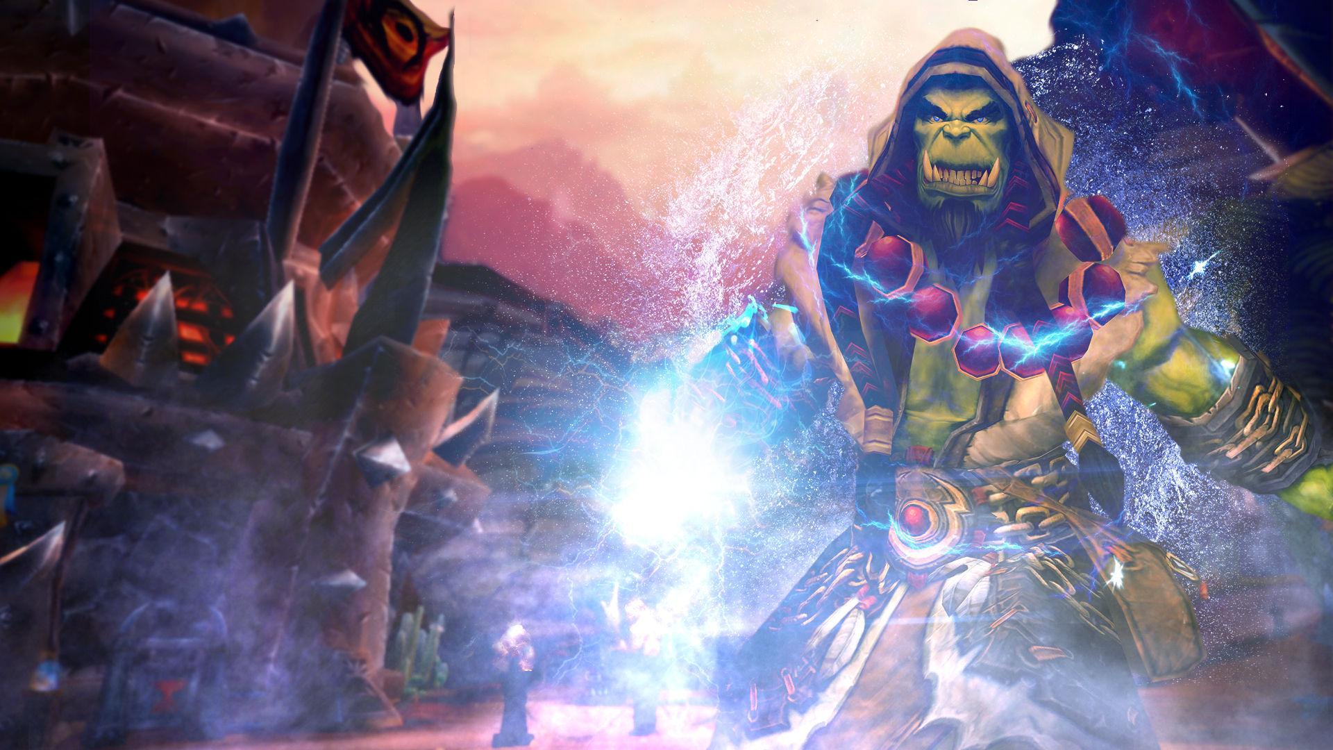 Thrall deja el puesto de Jefe de Guerra de la Horda para acabar con el Cataclismo. ¿A quién le cede el puesto?