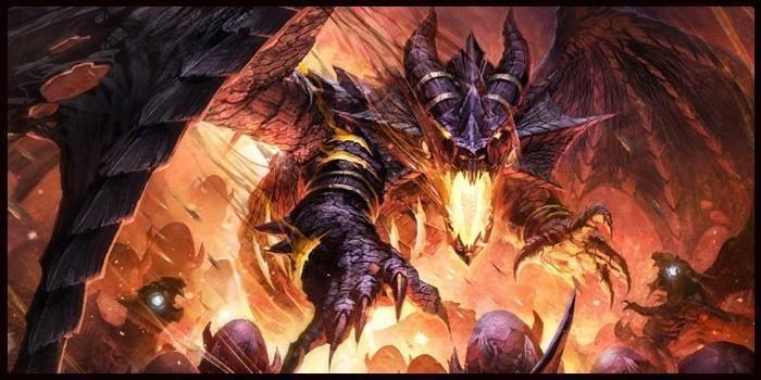 En el Bastión del Crepúsculo los campeones acabaron con Cho'gall y con Sinestra. ¿Pero quién era esa tal Sinestra?