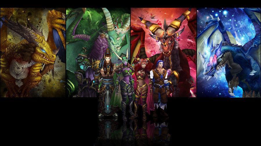 Los Aspectos de Dragón idean un plan para acabar para siempre con Alamuerte. ¿En qué consiste ese plan?