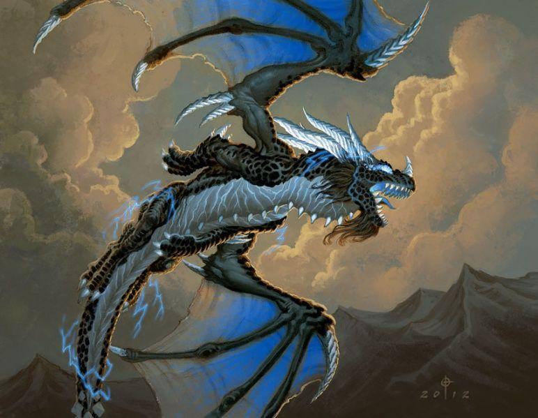 El malvado dragón que lidera el Vuelo Infinito, Murozond, resulta ser alguien muy conocido. ¿Quién?
