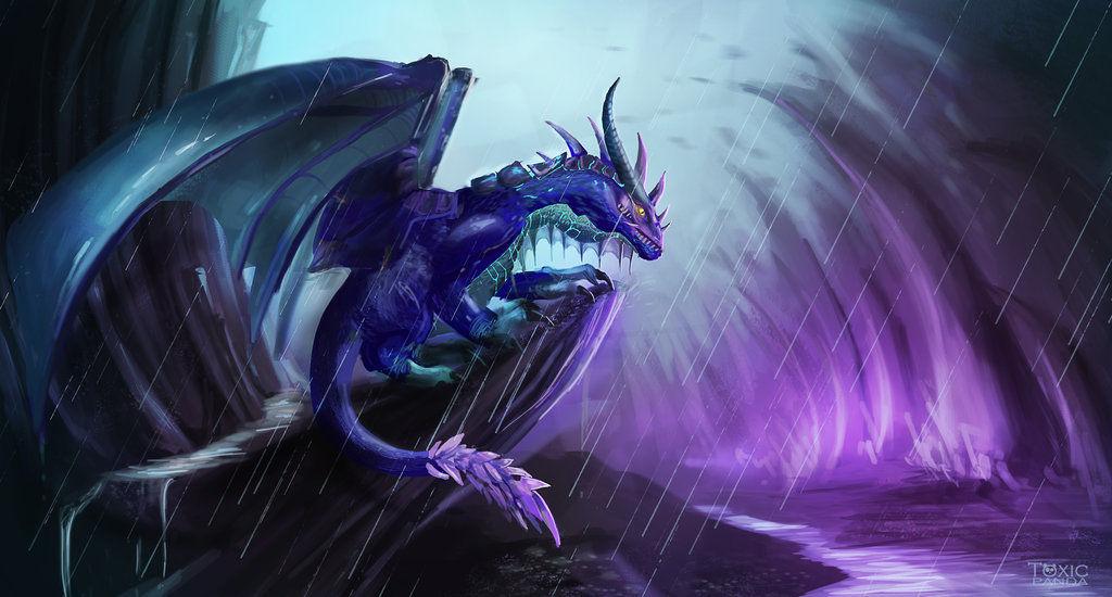 La batalla final se decidió en el Templo del Reposo del Dragón. ¿Contra qué poderoso dragón crepuscular se enfrentaron?