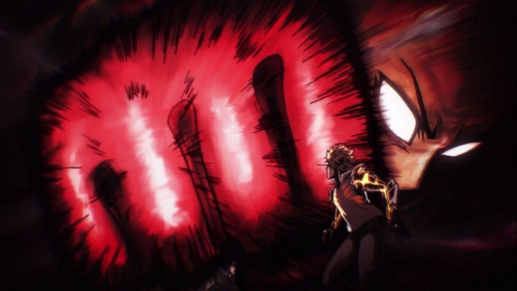 ¿Quién consigue aguantar varios puñetazos de Saitama?