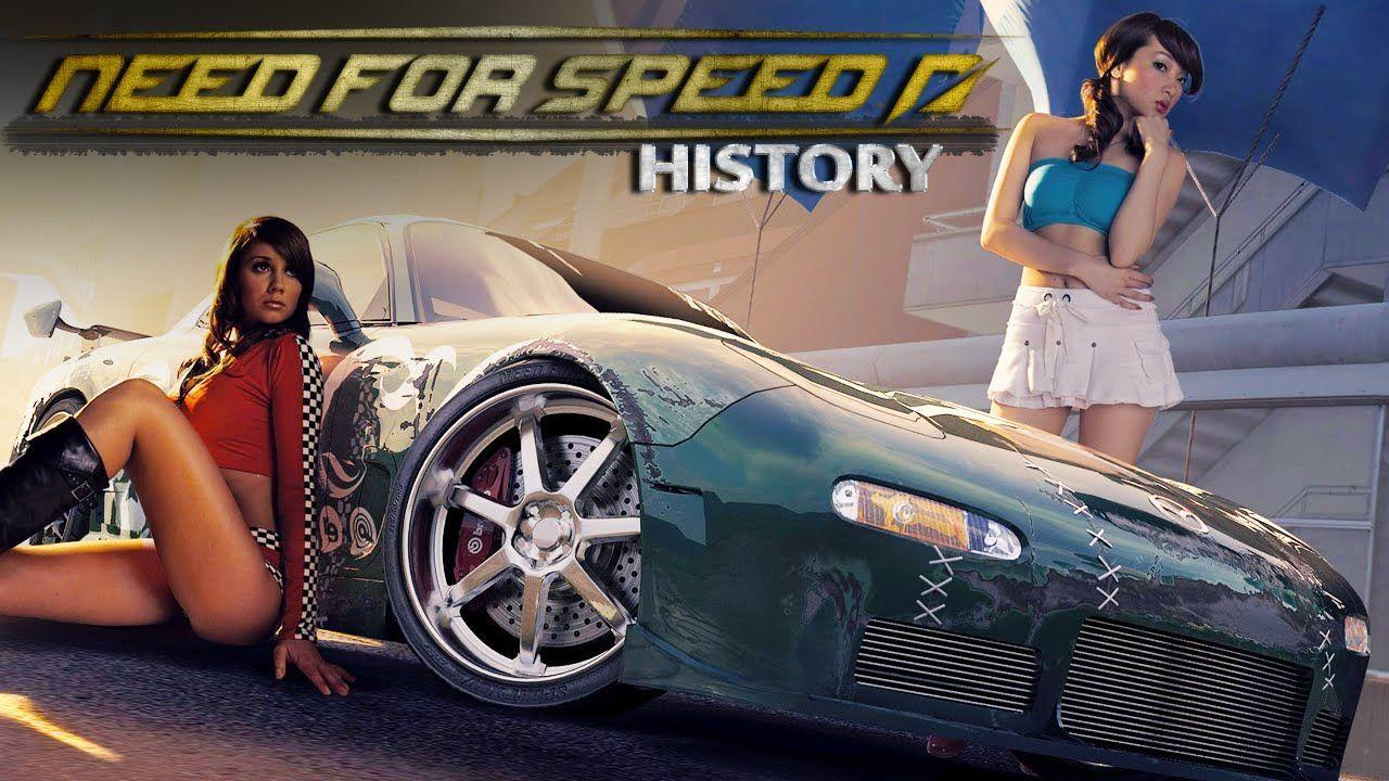 ¿Cuántas entregas de la saga tiene Need For Speed?