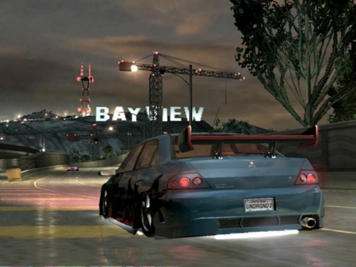 ¿Qué compañía creó Need For Speed?