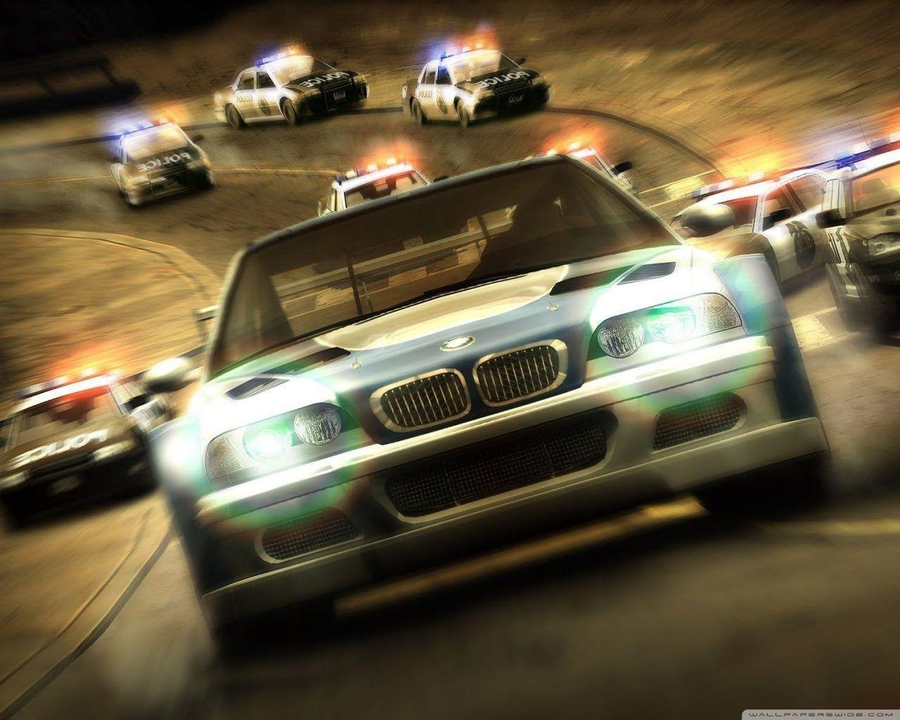 ¿En qué año se creó la primera entrega de Need For Speed?