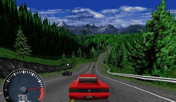 ¿Para qué plataforma se lanzó la primera entrega de Need For Speed?