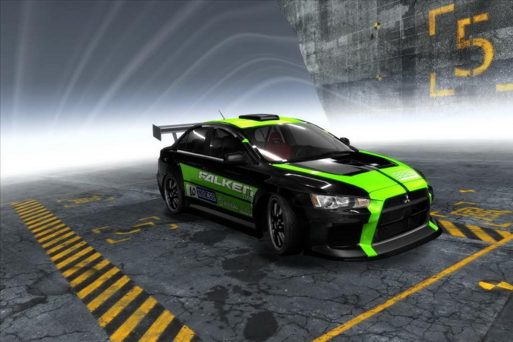 ¿Cuál es el coche más famoso de Need For Speed?