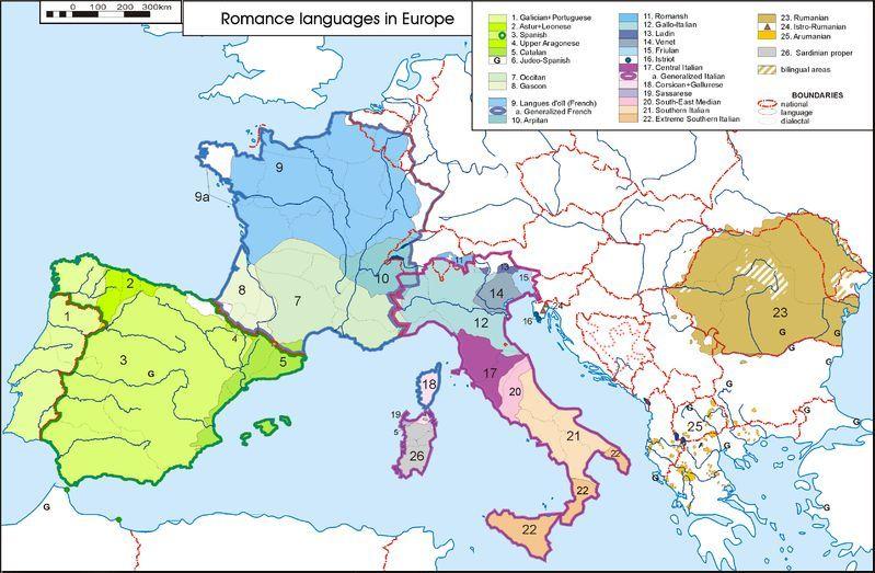 ¿Y cuál un latinismo?