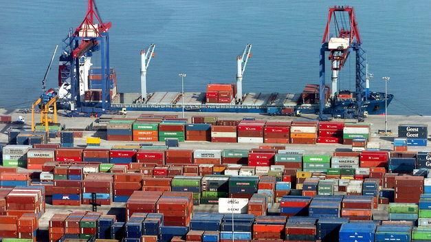 ¿Cuáles son los dos principales productos de exportación en el país?