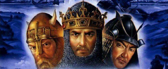 8286 - ¿Cuánto sabes de Age of Empires II?