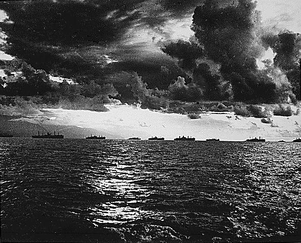 ¿Qué fue la Batalla del Golfo de Leyte?
