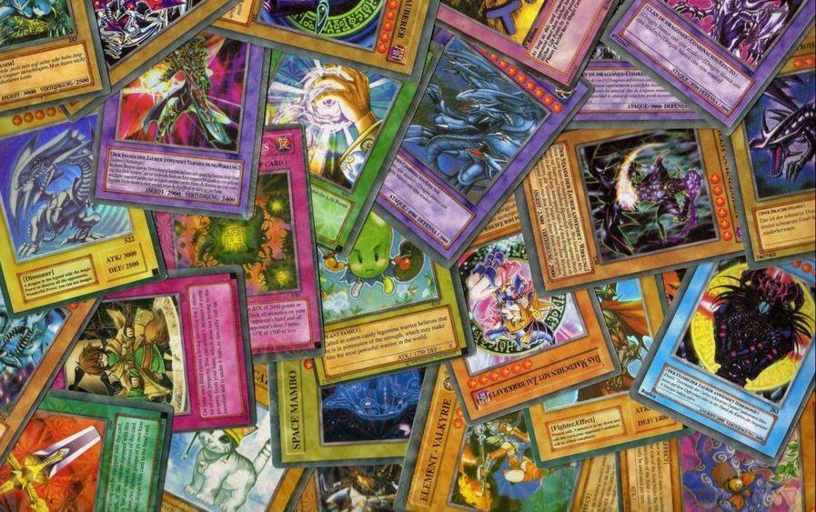 8352 - ¿Sabrías identificar estas cartas trampa de Yu-Gi-Oh? [Nivel fácil]