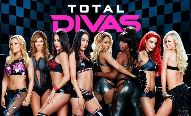 8284 - ¿Conoces a las Divas de la WWE?