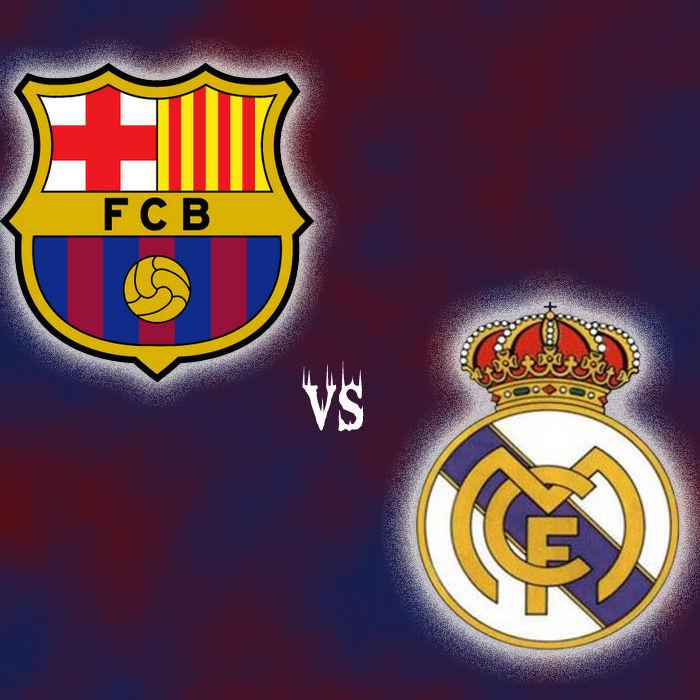 ¿Barça o Madrid?