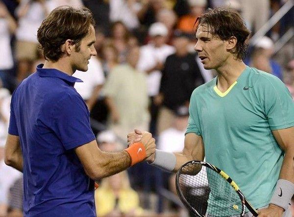 ¿Federer o Nadal?
