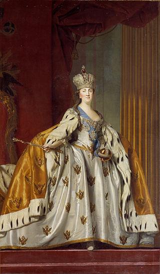 Catalina la Grande, zarina de Rusia, inventó un ingenioso sistema de poleas para poder mantener relaciones con un caballo.