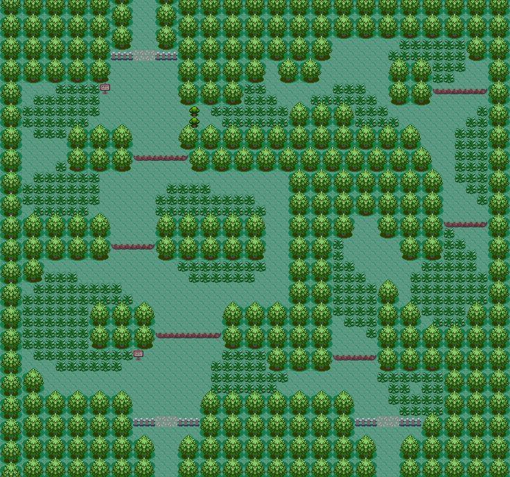 ¿Qué Pokémon estaba buscando el científico que encuentras en el Bosque Petalia?