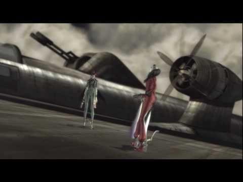 ¿Qué objeto conseguido en Paradiso le muestra Bayonetta a Jeanne?