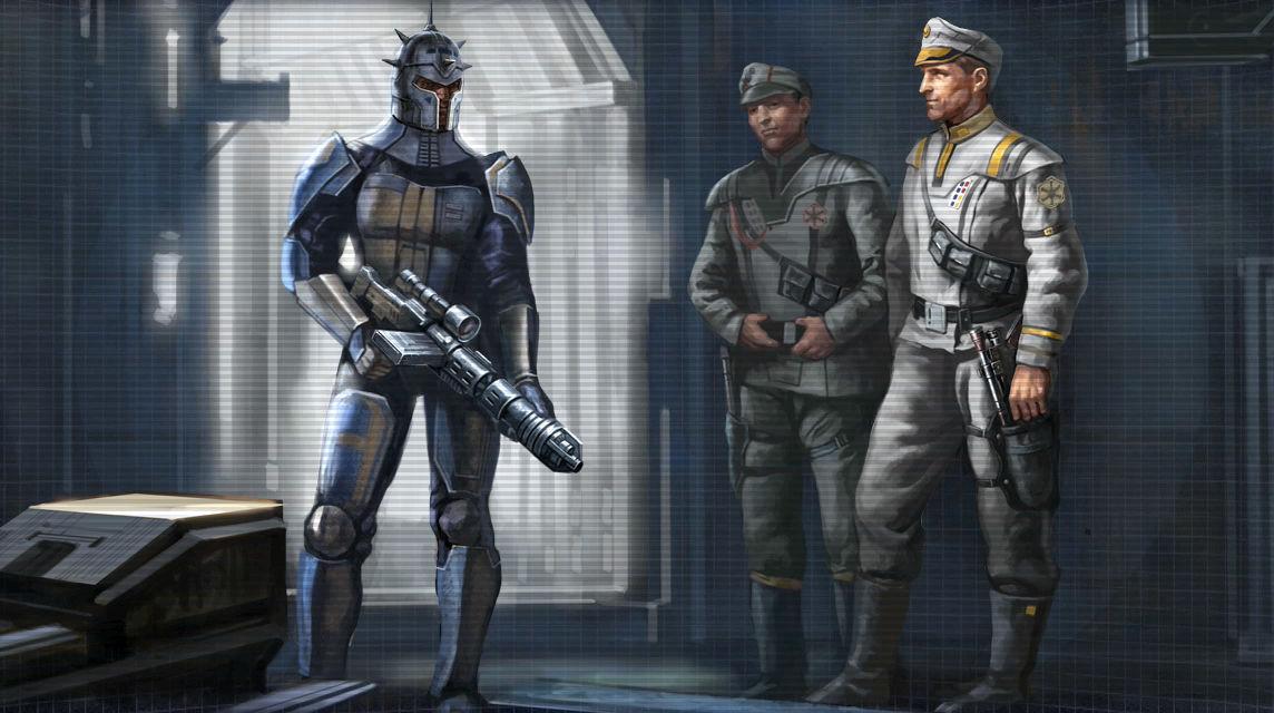 ¿Qué Mandalore (líder mandaloriano) peleó para los Sith y cuál peleó contra ellos?
