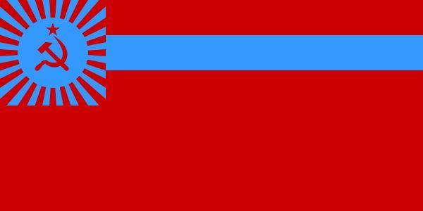 En este país en 2003, luego de disuelta la URSS, ocurrió la