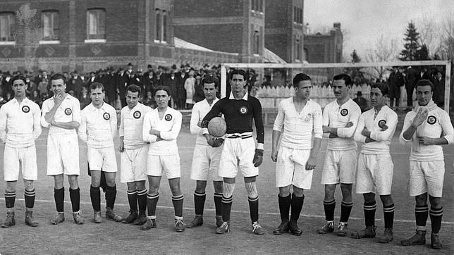 ¿En qué año se fundó el Real Madrid?