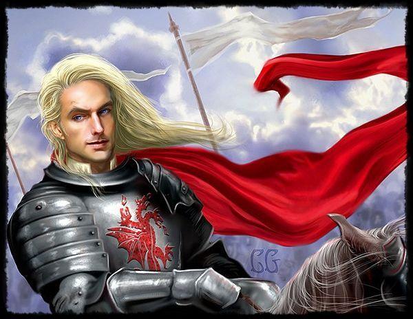 ¿Cuál de los siguientes no es un rasgo de los Targaryen?