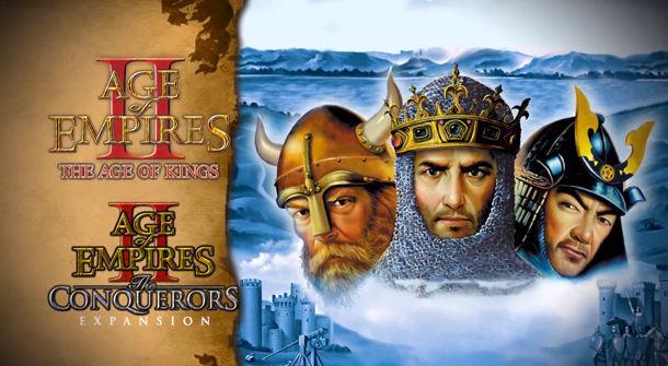 9457 - ¿Cuánto sabes de Age of Empires II HD y sus expansiones? (Difícil)
