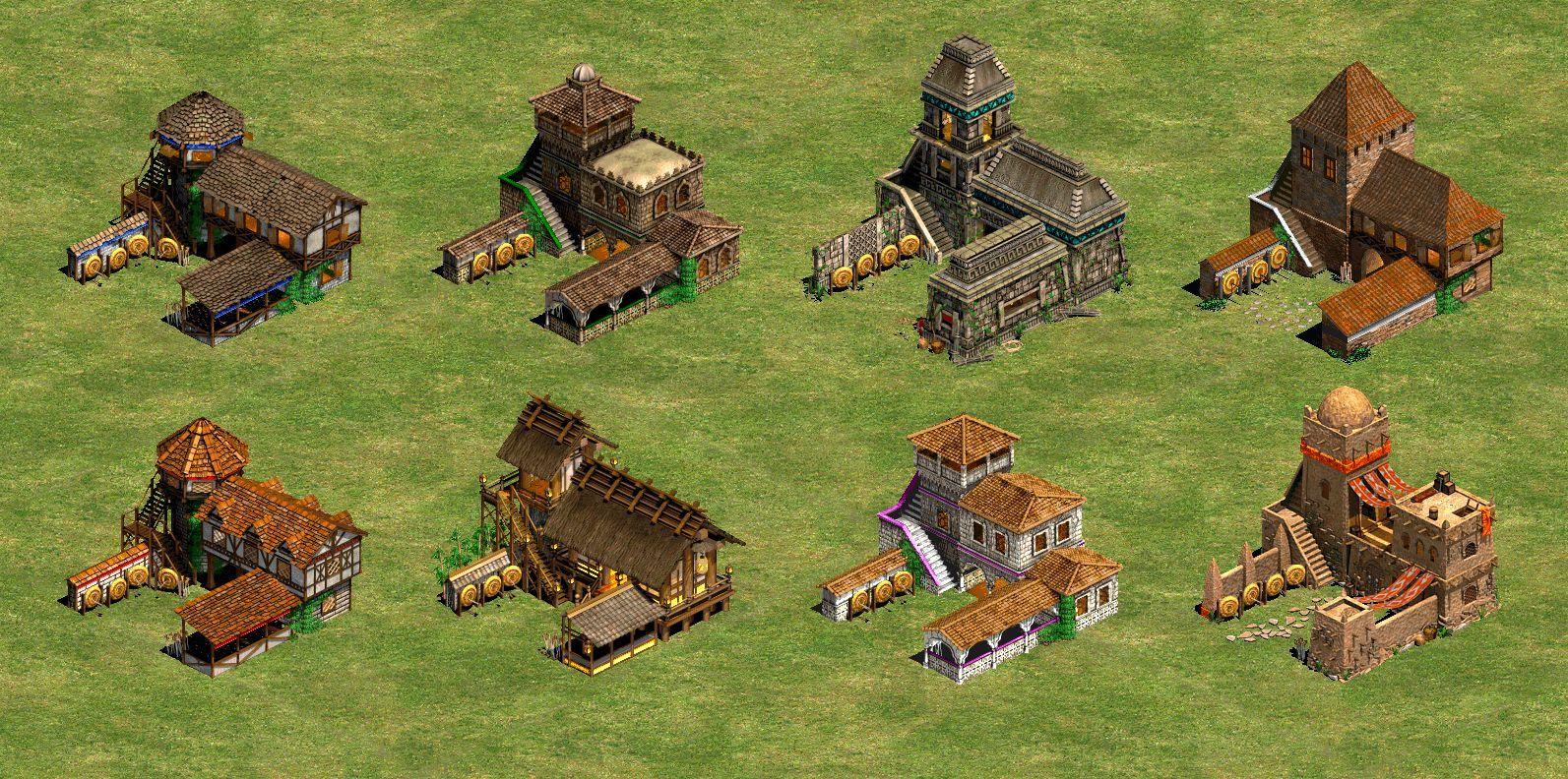 Descargar e Instalar Age Of Empires 2 HD  +Todas Las ...