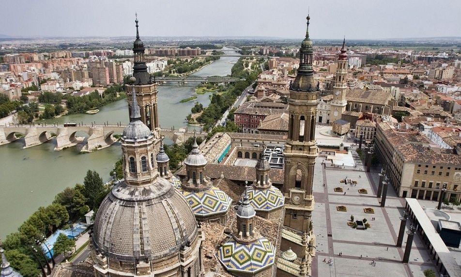 ¿Quién es el patrón (que no patrona) de Zaragoza?