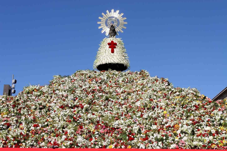 El día más importante de las Fiestas del Pilar es el día de Nuestra Señora del Pilar. ¿Con qué otra celebración coincide?
