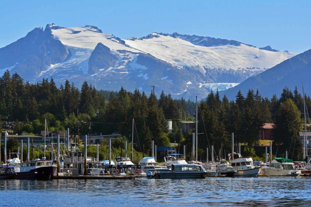 ¿A qué país pertenece Juneau?