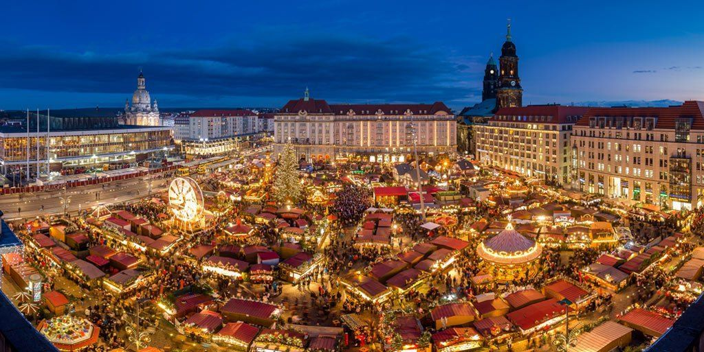 ¿A qué país pertenece Dresden?