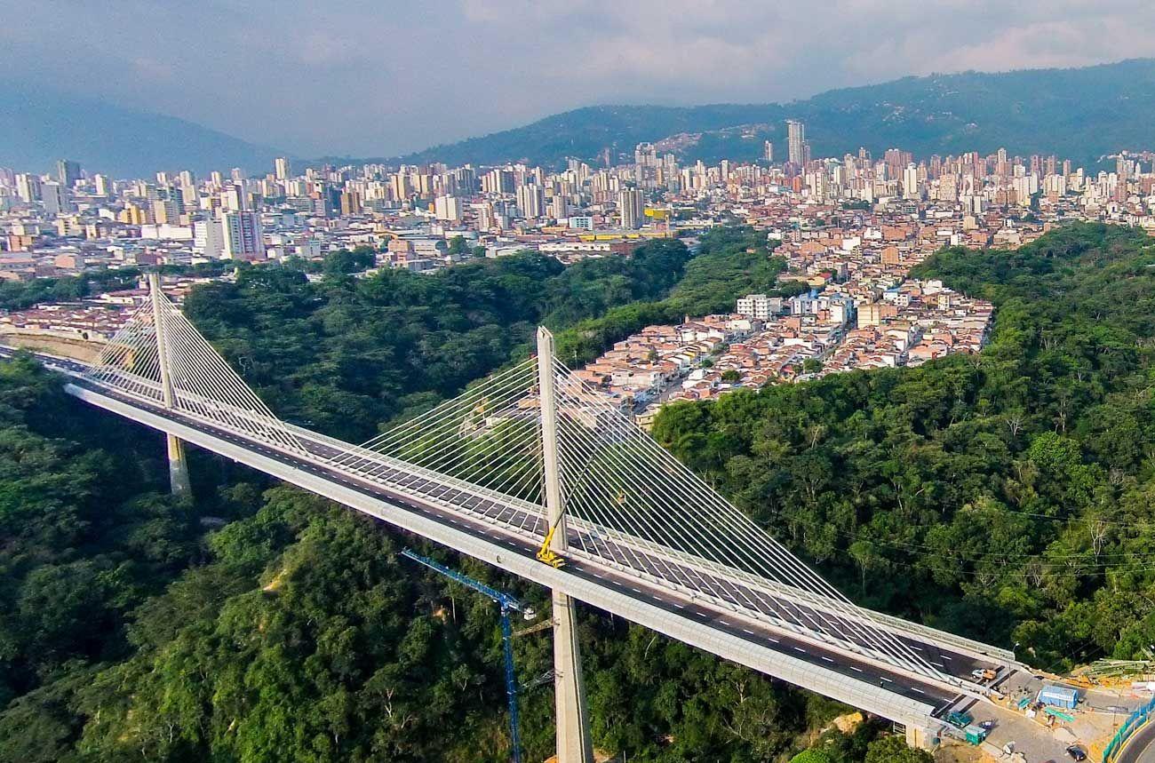 ¿A qué país pertenece Bucaramanga?