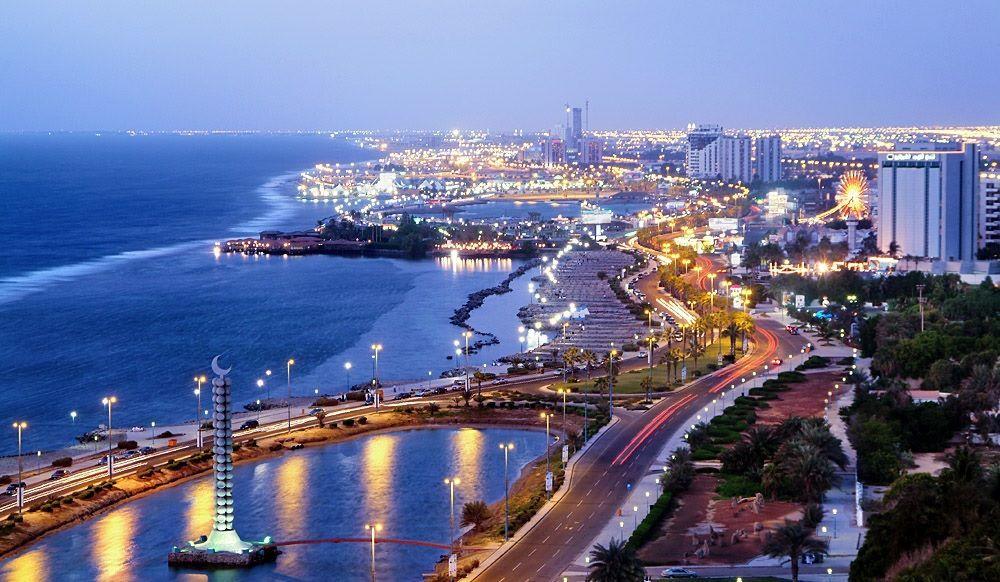 ¿A qué país pertenece Jeddah/Yeda?