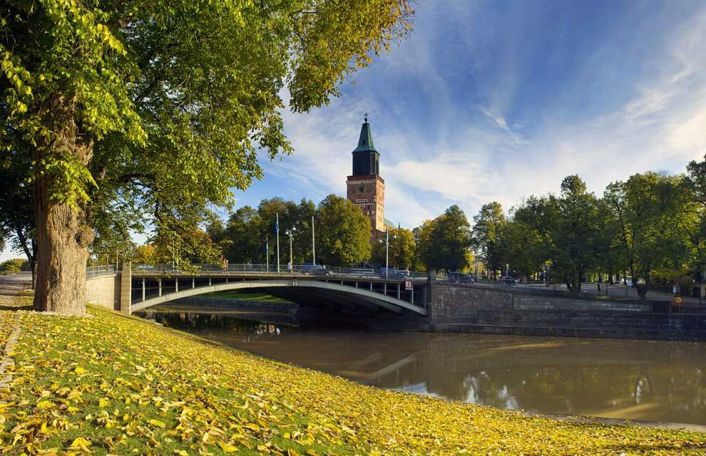 ¿A qué país pertenece Turku Abo?
