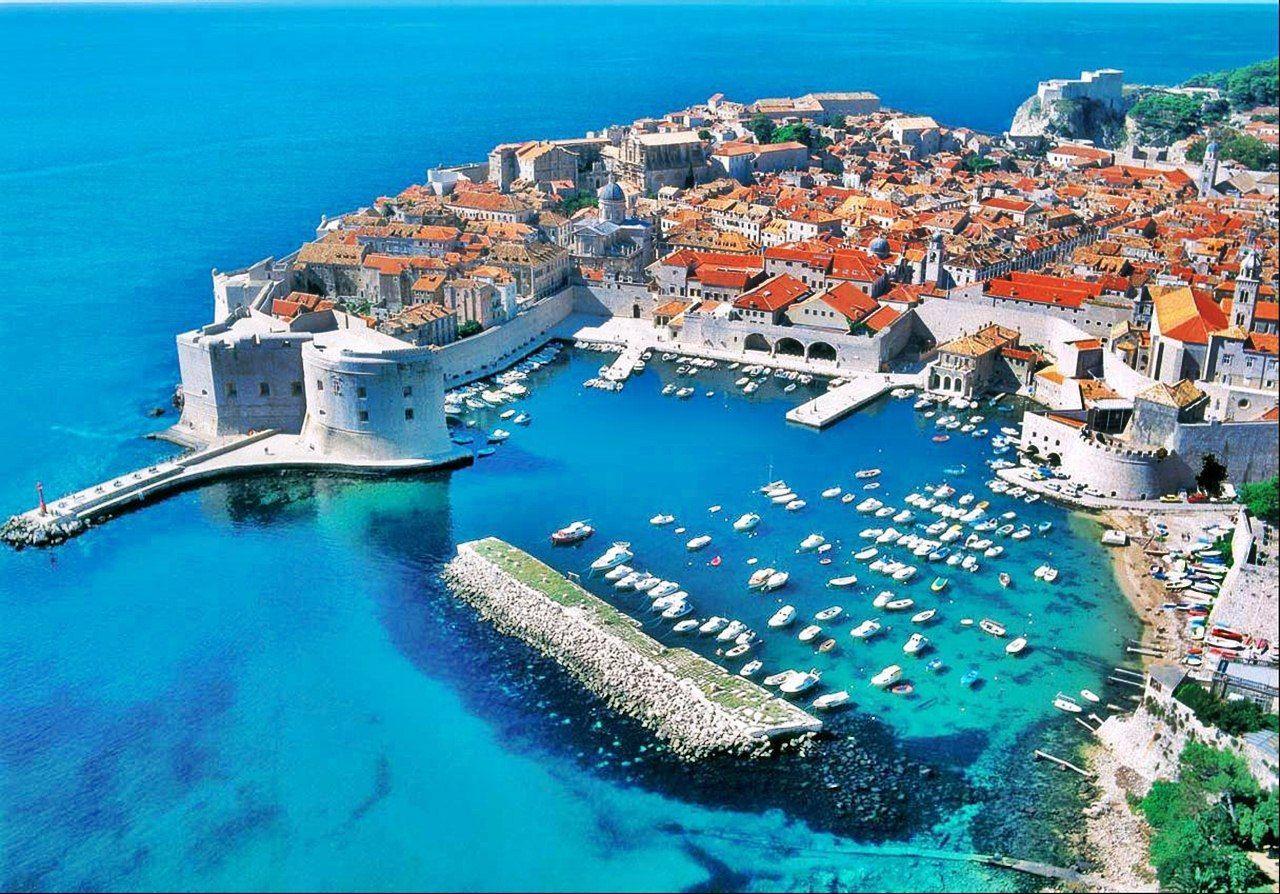 ¿A qué país pertenece Dubrovnik?