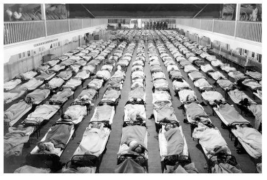 ¿Por qué La Gripe Española se llamó así?