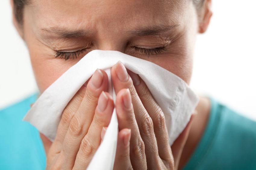 ¿Cuál de estas afirmaciones sobre el resfriado común es cierta?