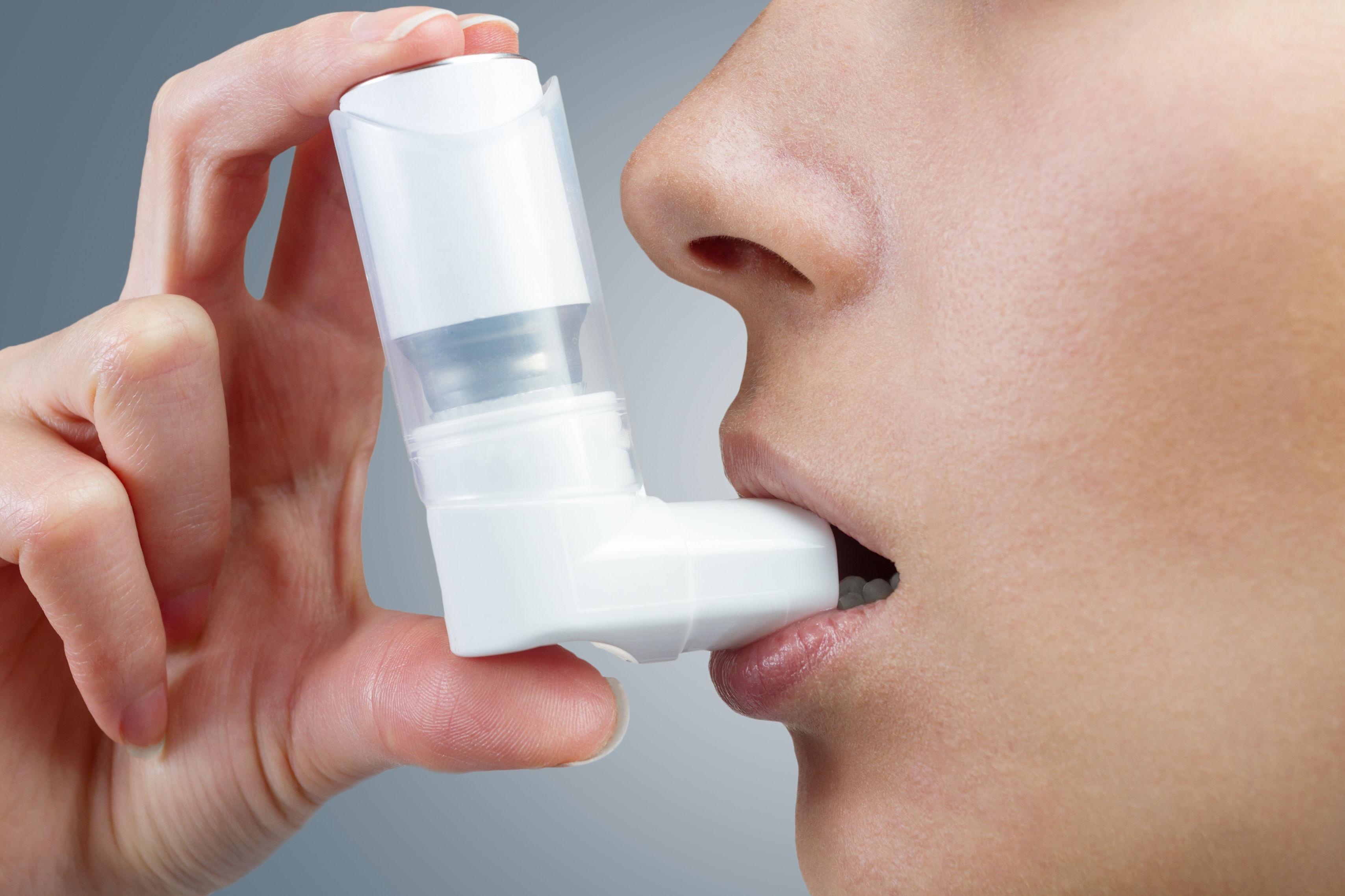 ¿Qué frase sobre el asma no se trata de un mito?