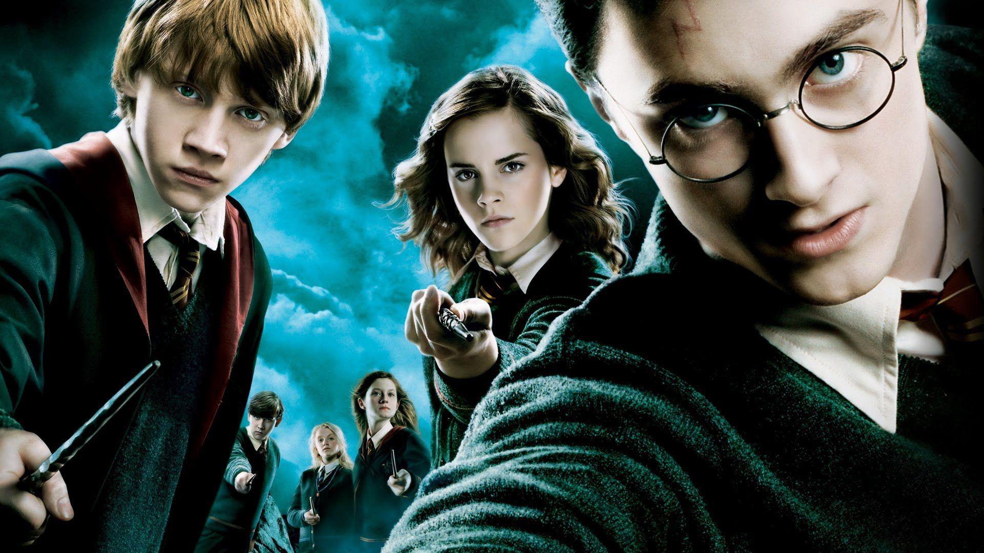 9695 - ¿Cuánto sabes de Harry Potter y la Orden del Fénix?