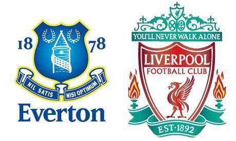 ¿Cómo se llaman Everton y Liverpool, respectivamente, en el juego?