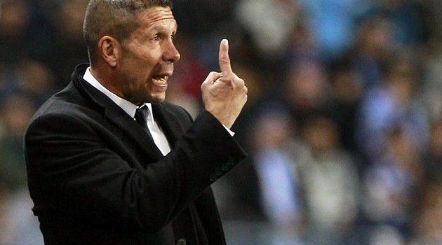 ¿A qué entrenador sustituyó Cholo Simeone?